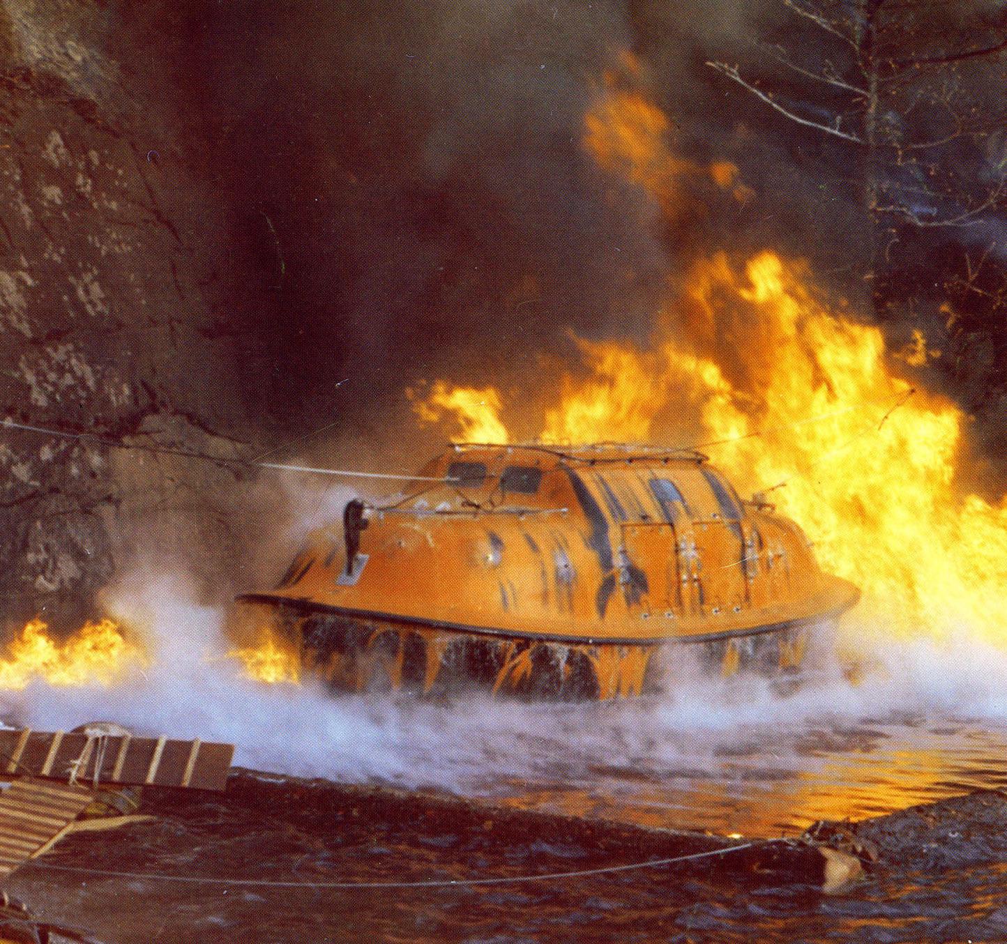balmoral lifeboat