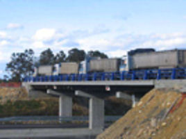 cantabrico bridge